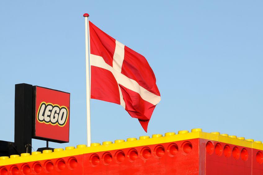 الدنمارك - ليجولاند بيلوند: منتجع ومنتزه ومدينة للملاهي