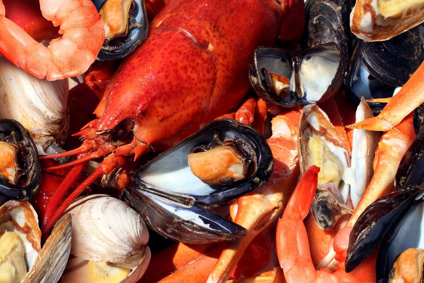 الشرق الأوسط - تشينج سينج: مطعم عالمي للأسماك