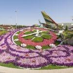 حديقة الزهور: تُحفة الشرق الأوسط