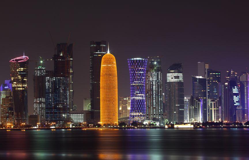 الشرق الأوسط - ماريوت الدوحة: أرقى فنادق الشرق الأوسط