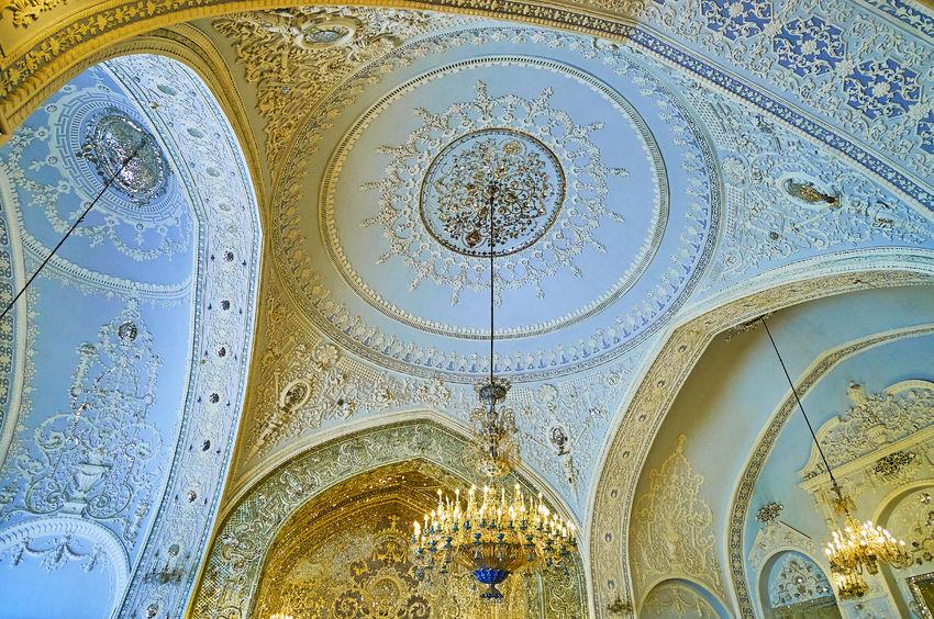 الشرق الأوسط - متحف الفن الإسلامي: أهم متاحف الدوحة