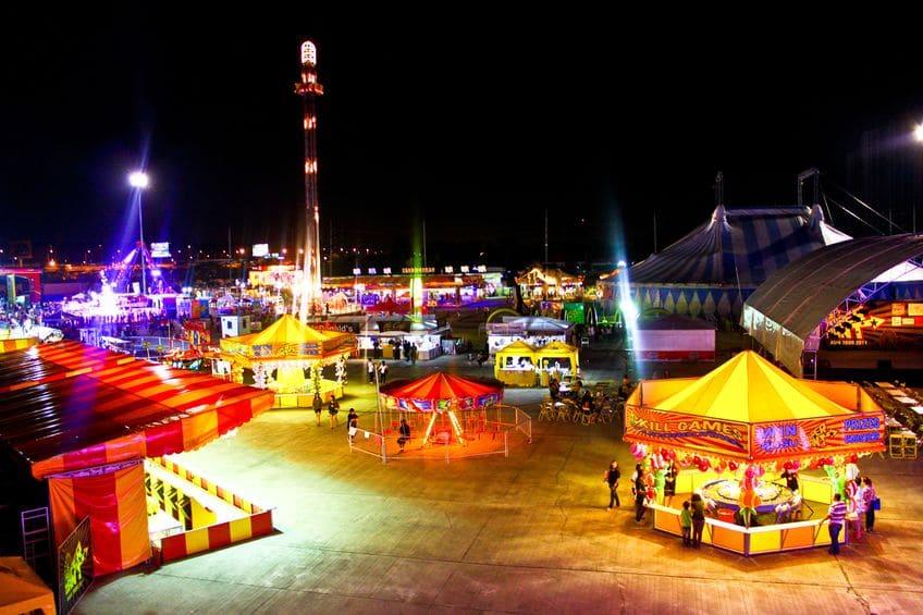 العراق - حديقة جلفار: حديقة للأطفال والعائلة