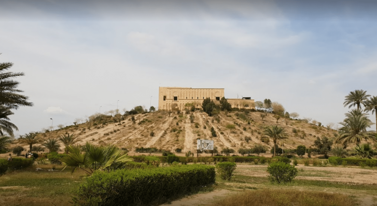 العراق - قصر السلام: أهم قصور العراق وأكثرها جذبًا