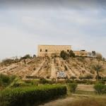 البارون: فندق النجوم في كربلاء