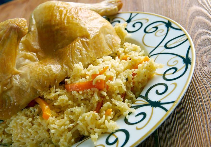 العراق - مزايا: مطعم عراقي بأطباق وثقافات مختلفة