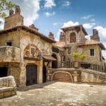 التوس دي شافون: قاعة احتفالات هامة في لا رومانا
