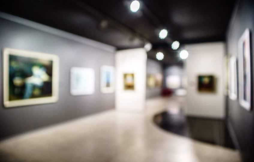 الكاريبي - غاليرا مجديلي: متحف سان خوان الرائع