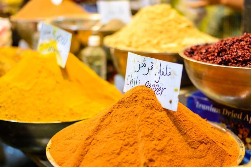 الكويت - سوق الكوت: أفضل سوق شعبي بالكويت