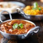 كوبر تشيمني: طعام هندي على أرض كويتية