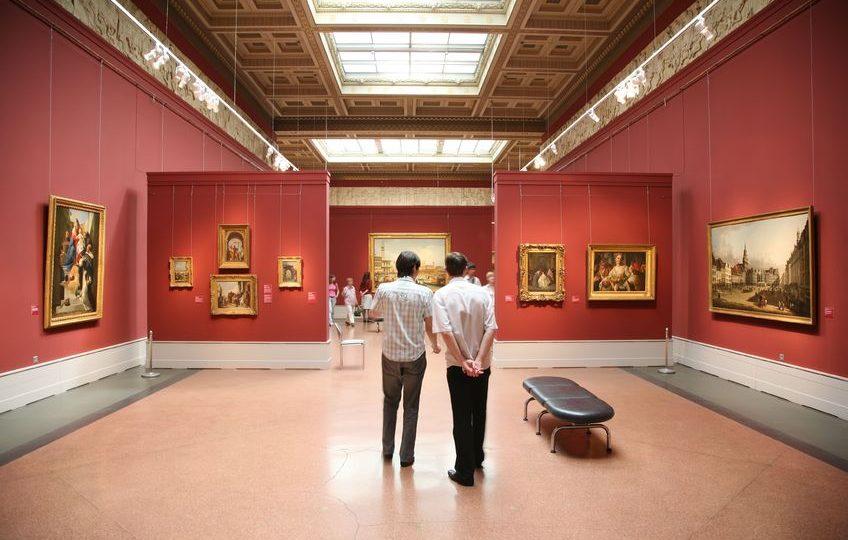 المحيط الهادئ - متحف الإثنوغرافيا: أهم متاحف تاهيتي والمحيط الهادئ