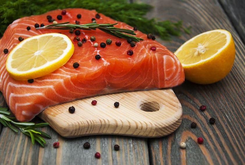النرويج - أسماك الذعر: مطعم أسماك عالمي في النرويج