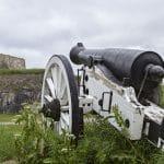 قلعة فريدريكستن: مكان تاريخي ومجمع ترفيهي