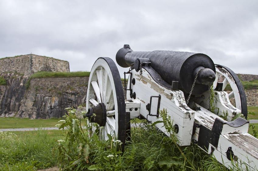النرويج - قلعة فريدريكستن: مكان تاريخي ومجمع ترفيهي