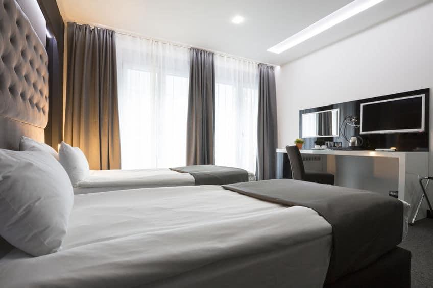 النرويج - ليسيبو: فندق النجوم في النرويج