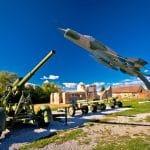 متحف لوفوتين الحرب: متحف من أجل الحرب العالمية الثانية