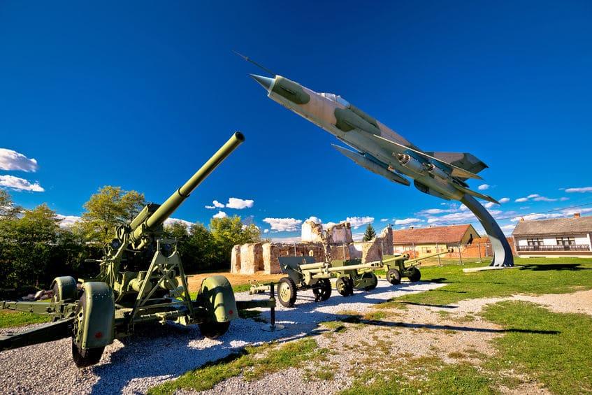 النرويج - متحف لوفوتين الحرب: متحف من أجل الحرب العالمية الثانية