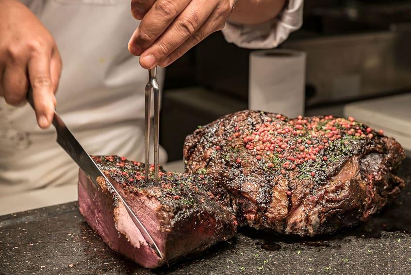 النمسا - غوريلا برجر: مطعم عالمي مُتخصص في اللحوم