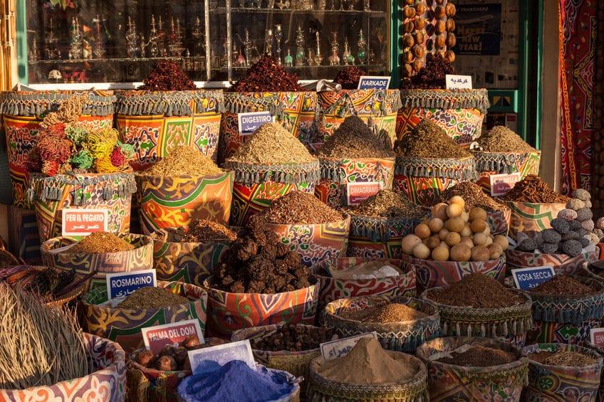 اليمن - سوق الملح: أهم سوق شعبي في الخليج