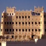 قصر سيئون: مكان تاريخي في مدينة تاريخية