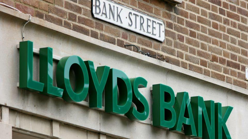 برمنغهام - بنك لويدز: البنك الأهم في إنجلترا