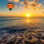 Distri Europe Ballooning لرحلات المنطاد في بلجيكا
