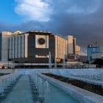 القصر الوطني للثقافة: قصر مُتعدد الوظائف