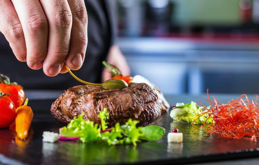 بلغاريا - صنع في المنزل: أفخم مطاعم بلغاريا