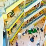 مول صوفيا: أكبر مراكز التسوق في بلغاريا