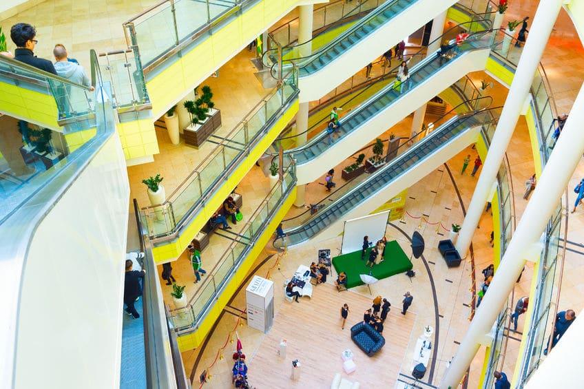 059e48577 مول صوفيا: أكبر مراكز التسوق في بلغاريا » دليل سفر