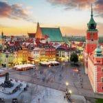 القلعة الملكية في وارسو