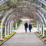 حديقة جولهان: حديقة تاريخية عريقة