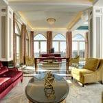 فير هوتل: فندق عالمي ومضياف