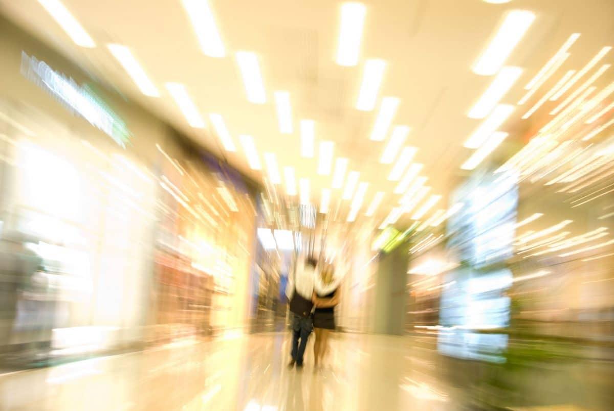 تركيا - كابيتول: مركز تسوق عالمي