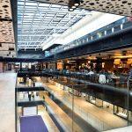 كينتبارك: أكبر المجمعات التجارية بأنقرة