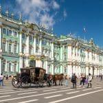 الارميتاج: أشهر متاحف روسيا