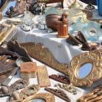 سوق البراغيث: سوق الكنوز القديمة