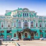 مارينسكي: مسرح روسيا الأول
