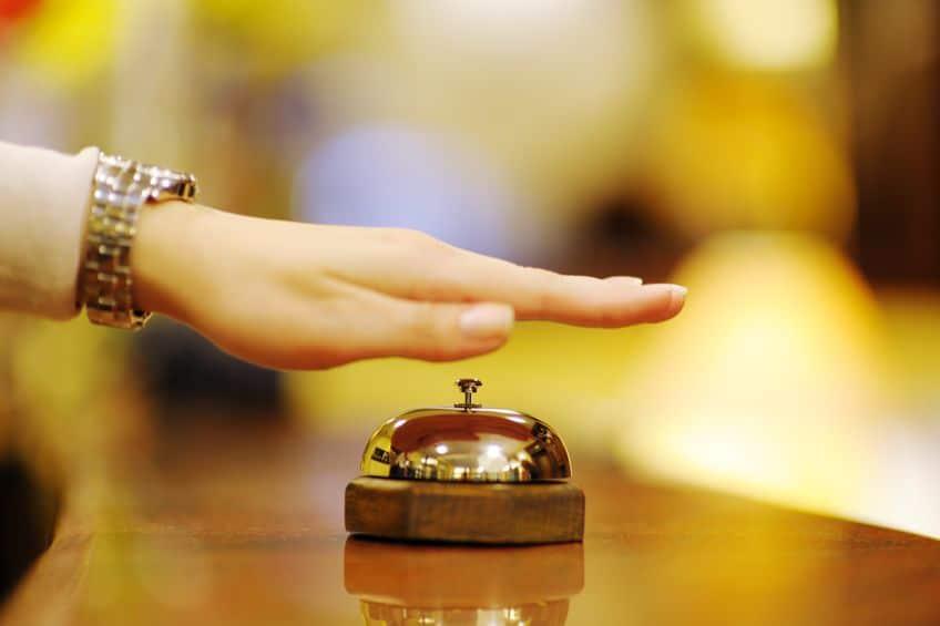 رومانيا - غولدن تايم: فندق مميز وأنيق