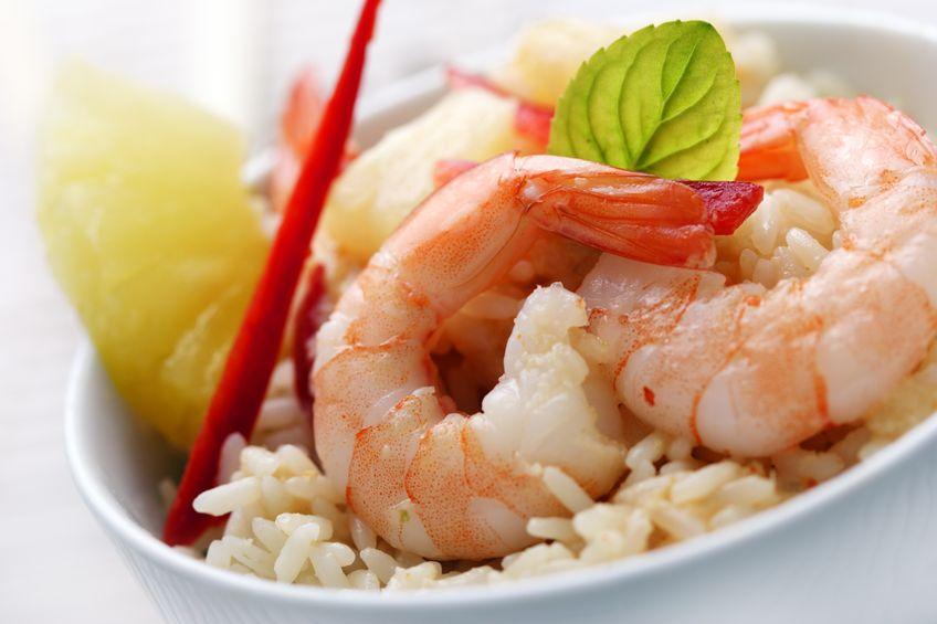 رومانيا - لو بريميير كونستانتا: مملكة الأطعمة البحرية
