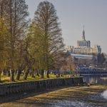هيريستراو بوخارست: حديقة مثالية لجولة لا تُنسى