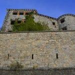 قلعة برانيك