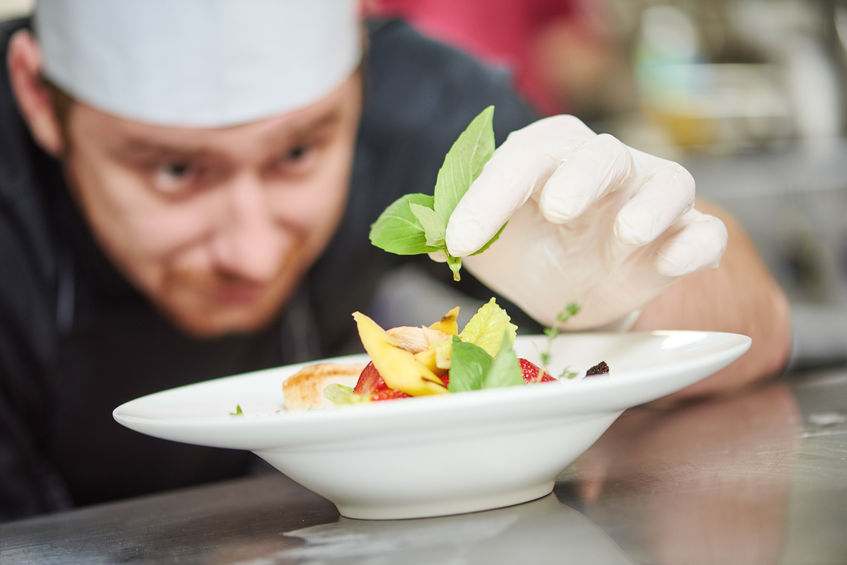 سلوفينيا - مطعم مونستيرا بيسترو