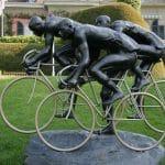 المتحف الأوليمبي في لوزان