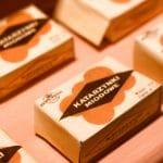 متحف ألبروس للشوكولاتة في لوغانو