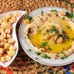 مطعم الأرز اللبناني في زيوريخ