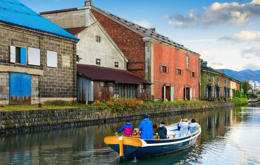 صربيا - شركة Belgrade Boat Tour