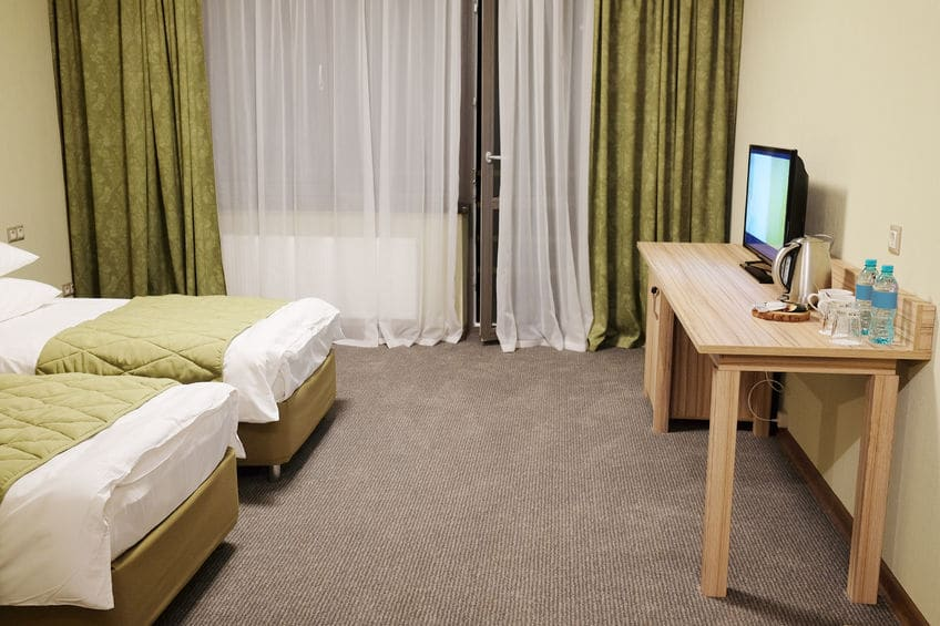 صربيا - فندق إيريس Hotel Iris