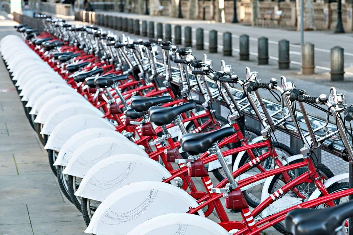فرنسا - تأجير الدراجات للقيام بجولة Blue Fox Travel Tours