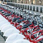تأجير الدراجات للقيام بجولة Blue Fox Travel Tours