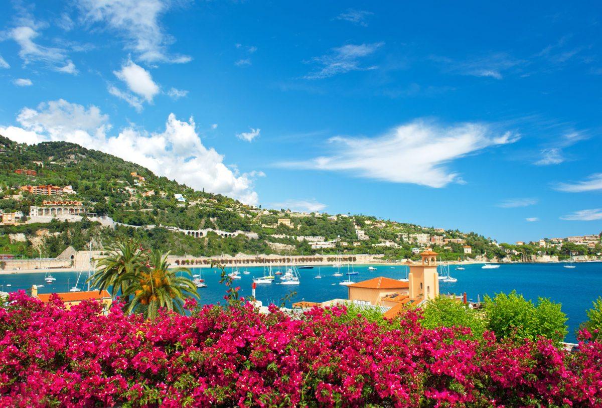 فرنسا - شركة للجولات السياحية VIP Riviera Tour